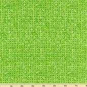 Tweedy Cotton Fabric - Green TWEE-958-GG
