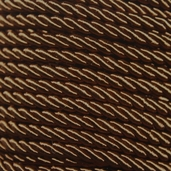 Twist Cord 3/16in. - 27 1/2yds - Brown