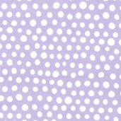 Urban Blooms Flannel Fabric - Lavender
