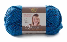 Vanna's Colors Yarn