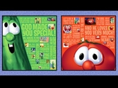 Veggie Tales: For the Kids - CLEARANCE