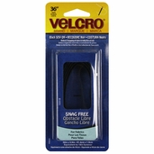 "VELCRO� brand Hook and Loop Sew-On Tape 3/4"" x 36"" - Black"