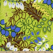 Vera's Garden Large Floral Cotton Fabric - ETJ-9769-192 SPRING