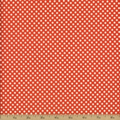 Verona Cotton Fabric - Rouge C2805