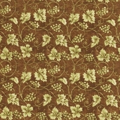 Vineyard Cotton Fabric Collection - Earth