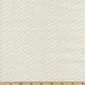Vintage Naturals XIX Cotton Fabric - Natural