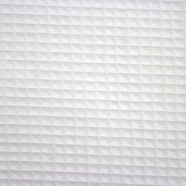 Waffle Cloth from James Thompson and Co. Inc. - White