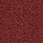 Warm Memories Cotton Fabric - Cranberry