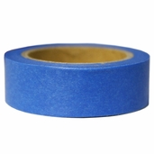 Washi Masking Tape 3pk - Blue