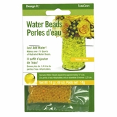 Water Beads - Yellow
