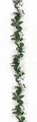 Wedding Decorations: Garlands Stephanotis 6 FT