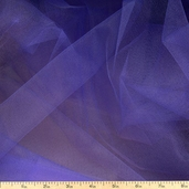 Wedding Fabric Fine Tulle Full Bolt 40yd - 54in. - Lavender