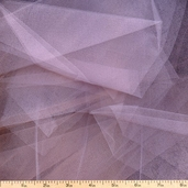 Wedding Fabric Fine Tulle Full Bolt 40yd - 54in. - Paris Pink