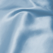 Wedding Fabric Sweetheart Satin - Blue