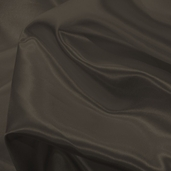 Wedding Fabric Sweetheart Satin - Brown