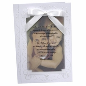 Wedding Invitation Kit - The Two of Us