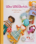 Wee Wonderfuls by Hilary Lang