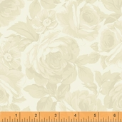 When Dreams Flower Cotton Fabric
