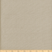 Wickerweave Cotton Fabric - Cool Beige