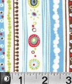 Wild Thyme Fabric Collection - WILD-250-B