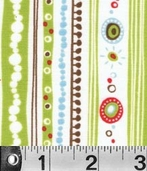 Wild Thyme Fabric Collection - WILD-250-G