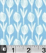 Wild Thyme Fabric Collection - WILD-251-B