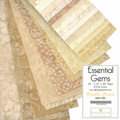 Wilmington Essential Gems Strips