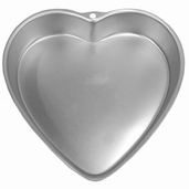Wilton Cake Pan - Heart Pan