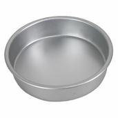 Wilton Cake Pan - Round  8 in