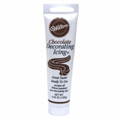 Wilton Decorating Icing - Chocolate