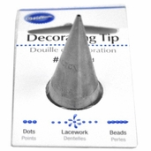 Wilton Decorating Tip Round # 1