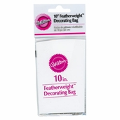 Wilton Featherweight Decorating Bag - 10in.