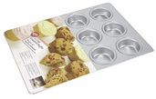 Wilton Standard Muffin Tin - 12 Cups