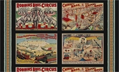 Windham Fabrics Shelburne Circus - Panel