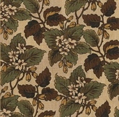 Windham Fabrics The Brick House - Brown - CLEARANCE