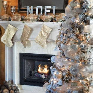 Winter Wonderland Decor