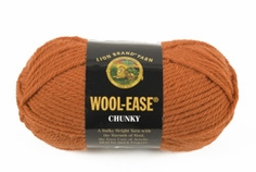 Wool Ease Chunky Yarn
