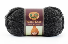 Wool Ease Thick and Quick Yarn