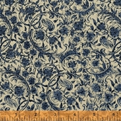 World's Fair Fabric 1892  Windham Fabrics - 31184-2