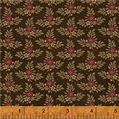 World's Fair Fabric 1892  Windham Fabrics - 31190-4