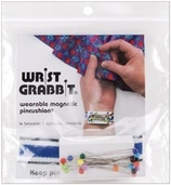Wrist Grabbit Magnetic Pincushion