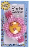 Wrist Pin Cushion Daisy by Collins