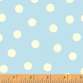 Zoo Babies Cotton Fabric - 31284-1