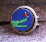 Florida Gator RIng