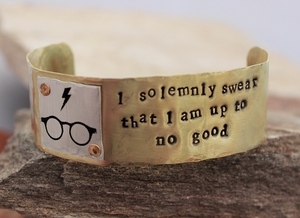 Harry Potter Cuff