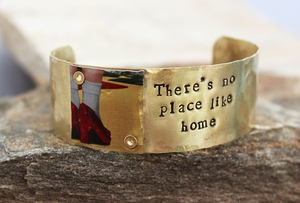 Wizard of OZ Cuff