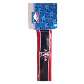 NBA Stars and Stripes Headband - Red/White/Blue - Click to enlarge
