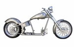 180 / 200 Old School Rolling Chassis