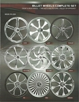 BILLET WHEEL TOURING
