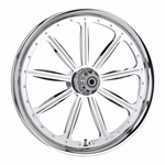 Dice Billet Wheels